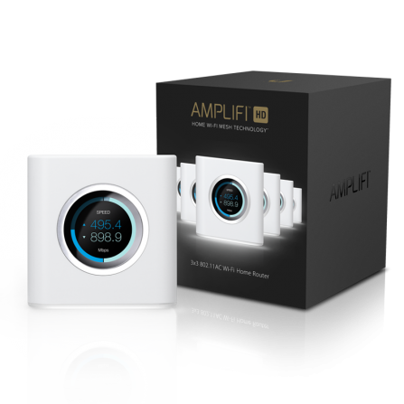 Ubiquiti Networks AmpliFi...