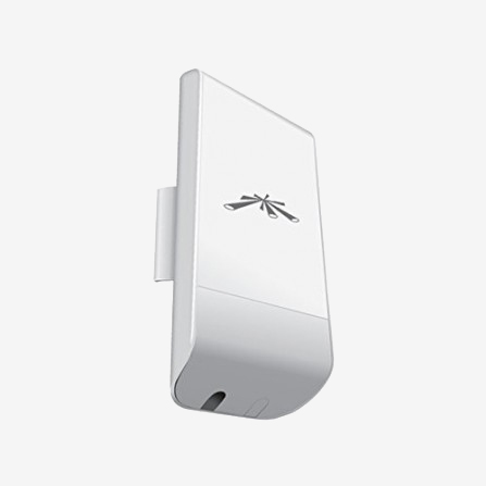 Ubiquiti NanoStation 2.4GHz...
